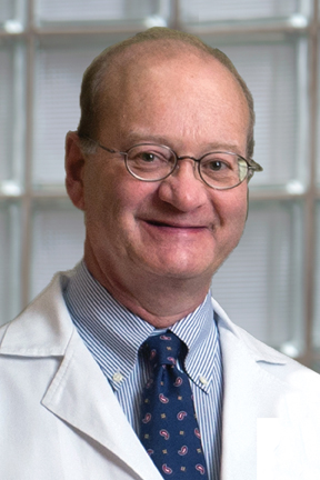 John Gwin, Jr., MD, FACS