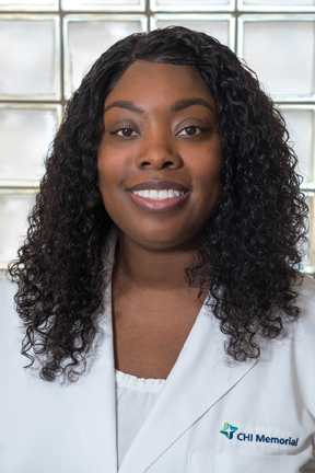 Takeyla Williams, MD