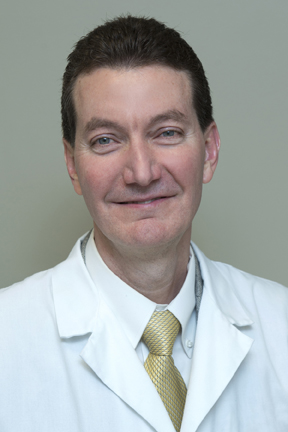 Stanley M. Ireland, MD